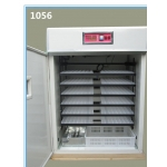 1056 eggs poultry incubator