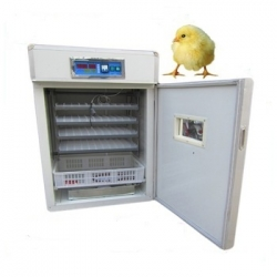 hot sale 352 chicken eggs incubator fully automatic turning eggs incubator