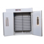 Chicken egg Incubator 3168 capacity